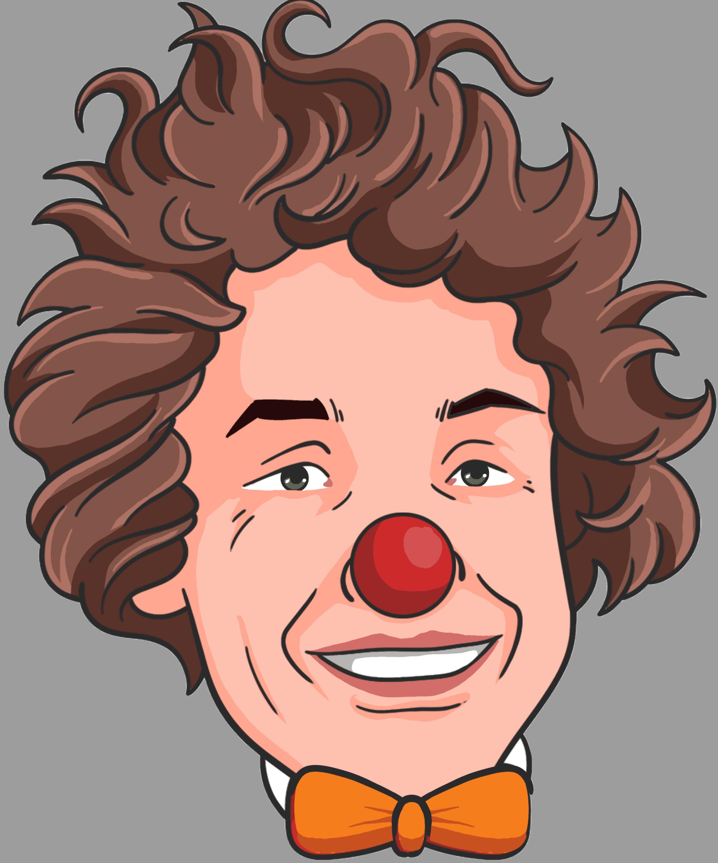 Joris de Graaff | Gespecialiseerde kinderentertainer | Ballonartiest, goochelaar en clown